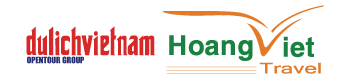 Chùm Tour Du Lịch Trong Nước Khuyến Mãi | Hoàng Việt Open